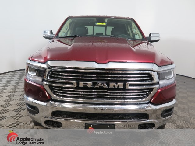 2019 Ram 1500 Crew Cab 4x4,  Pickup #D3441 - photo 4