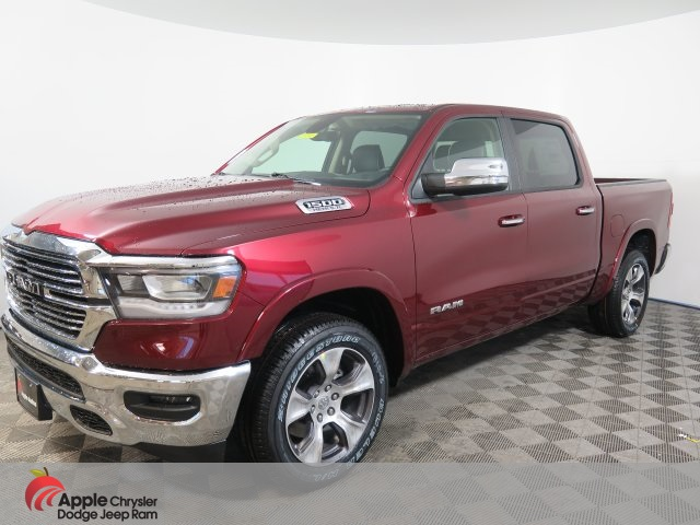 2019 Ram 1500 Crew Cab 4x4,  Pickup #D3441 - photo 1