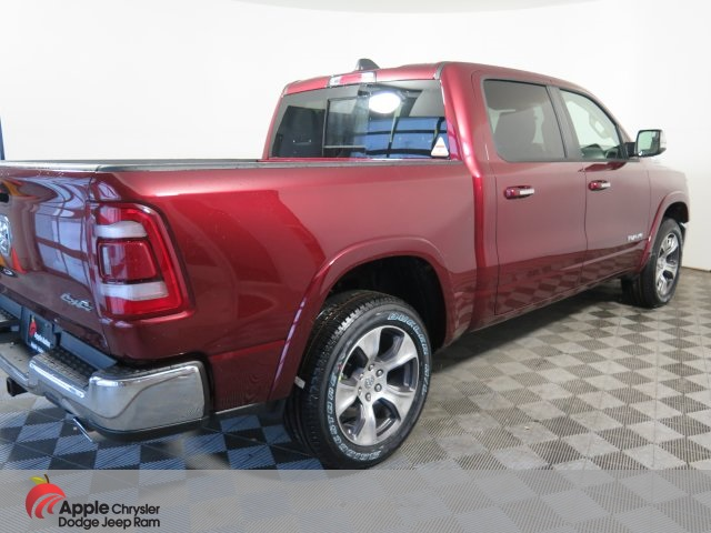 2019 Ram 1500 Crew Cab 4x4,  Pickup #D3441 - photo 6