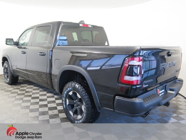2019 Ram 1500 Crew Cab 4x4,  Pickup #D3442 - photo 2