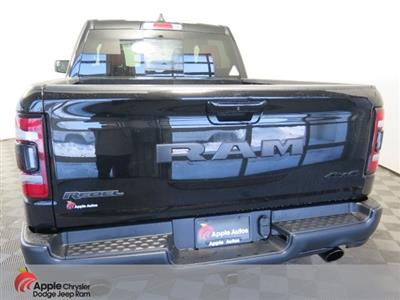 2019 Ram 1500 Crew Cab 4x4,  Pickup #D3442 - photo 5
