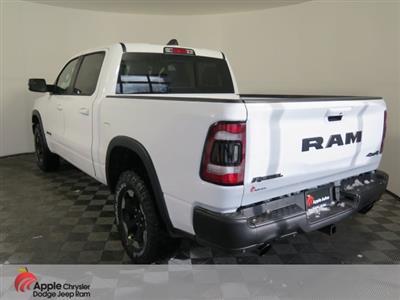 2019 Ram 1500 Crew Cab 4x4,  Pickup #D3462 - photo 2