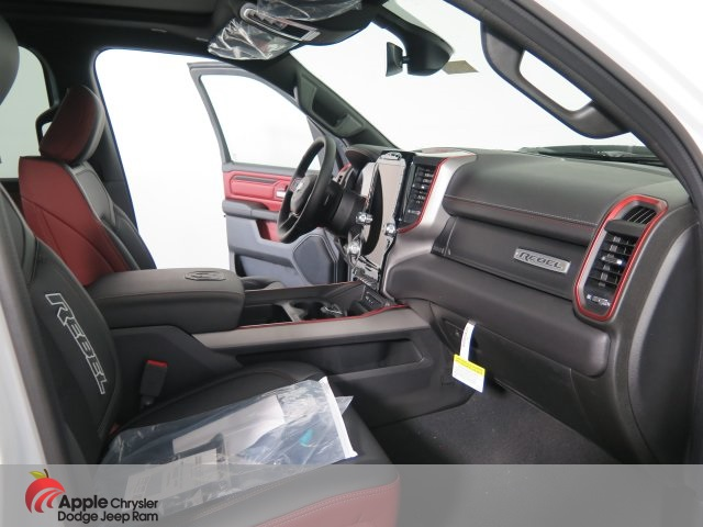 2019 Ram 1500 Crew Cab 4x4,  Pickup #D3488 - photo 25
