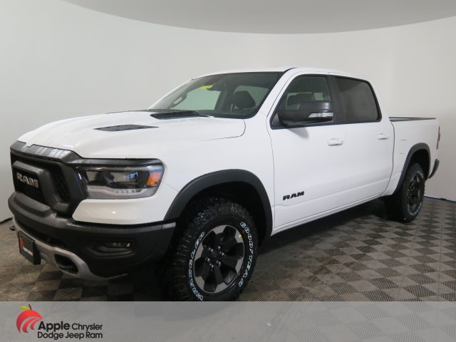 2019 Ram 1500 Crew Cab 4x4,  Pickup #D3488 - photo 1