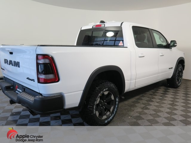 2019 Ram 1500 Crew Cab 4x4,  Pickup #D3488 - photo 6