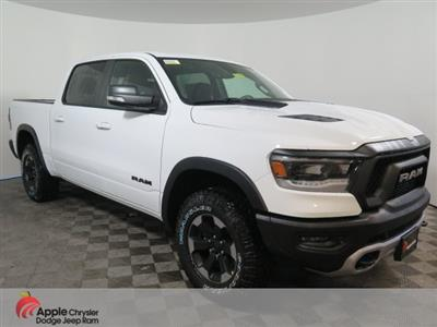 2019 Ram 1500 Crew Cab 4x4,  Pickup #D3488 - photo 3