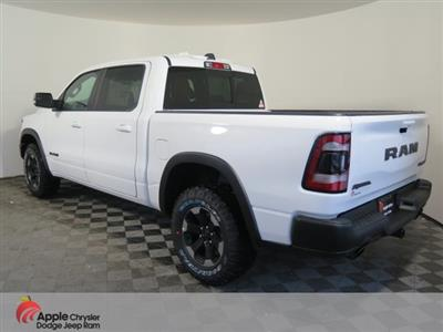 2019 Ram 1500 Crew Cab 4x4,  Pickup #D3488 - photo 2
