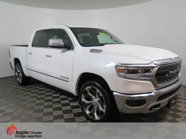2019 Ram 1500 Crew Cab 4x4,  Pickup #D3519 - photo 3