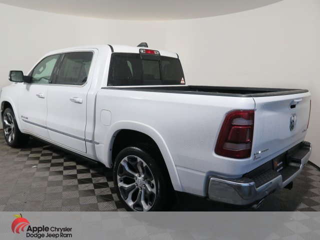 2019 Ram 1500 Crew Cab 4x4,  Pickup #D3519 - photo 2