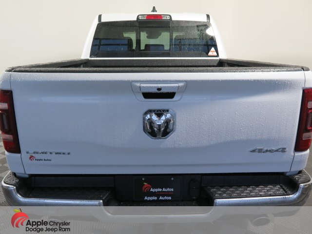 2019 Ram 1500 Crew Cab 4x4,  Pickup #D3519 - photo 5