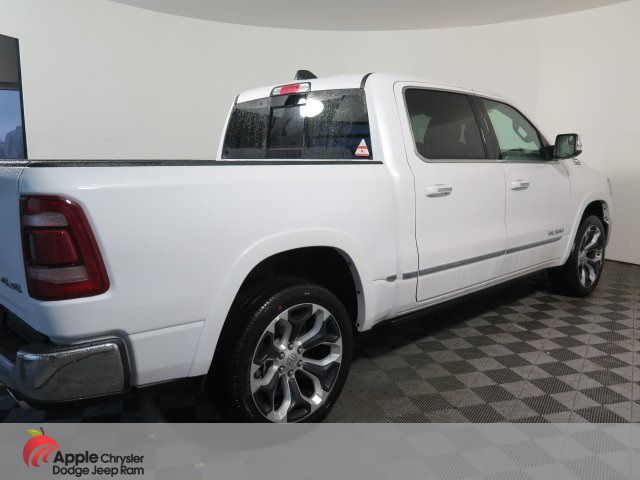 2019 Ram 1500 Crew Cab 4x4,  Pickup #D3519 - photo 6