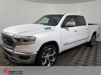 2019 Ram 1500 Crew Cab 4x4,  Pickup #D3519 - photo 1