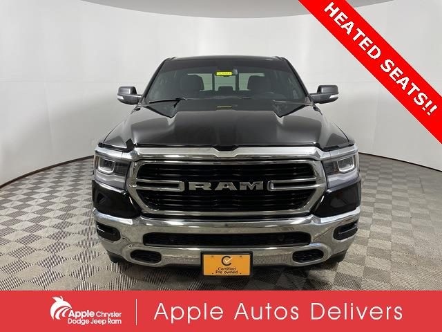 2019 Ram 1500 Crew Cab 4x4,  Pickup #D3550 - photo 4