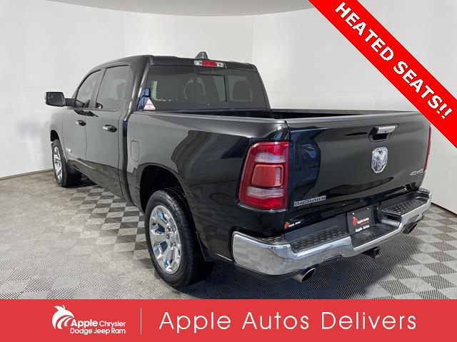 2019 Ram 1500 Crew Cab 4x4,  Pickup #D3550 - photo 2