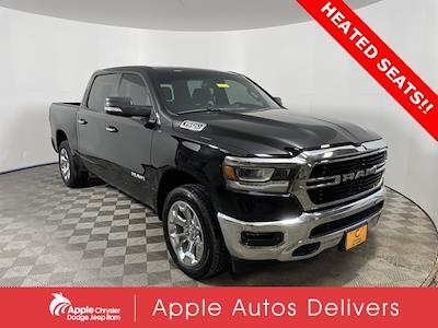 2019 Ram 1500 Crew Cab 4x4,  Pickup #D3550 - photo 3