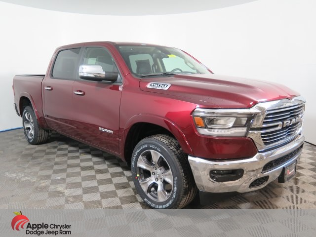 2019 Ram 1500 Crew Cab 4x4,  Pickup #D3556 - photo 3