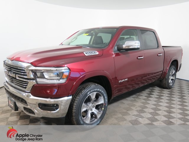 2019 Ram 1500 Crew Cab 4x4,  Pickup #D3556 - photo 1