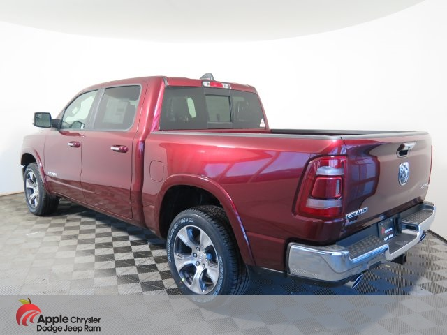 2019 Ram 1500 Crew Cab 4x4,  Pickup #D3556 - photo 2