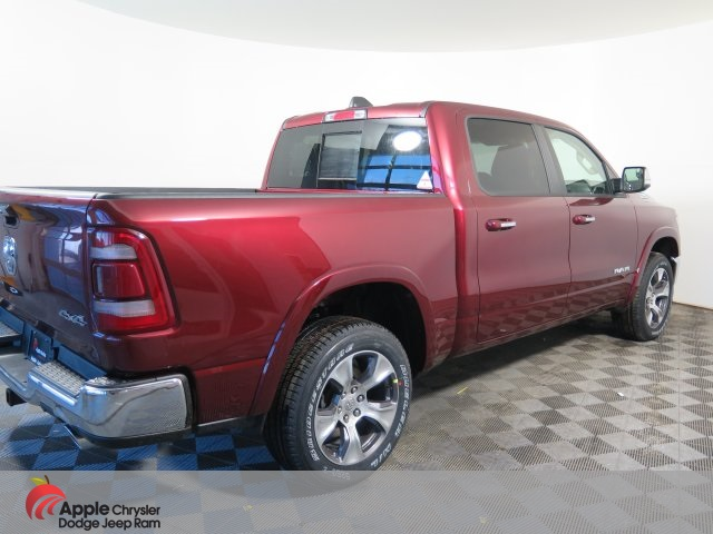 2019 Ram 1500 Crew Cab 4x4,  Pickup #D3556 - photo 6