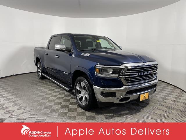2019 Ram 1500 Crew Cab 4x4,  Pickup #D3558 - photo 3
