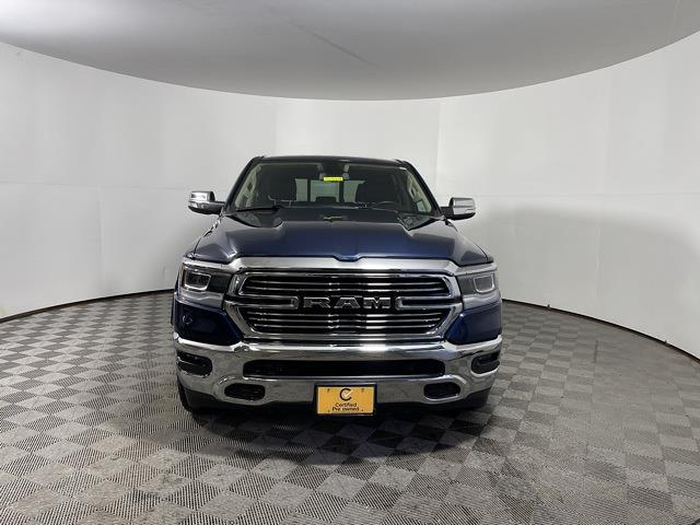 2019 Ram 1500 Crew Cab 4x4,  Pickup #D3558 - photo 4