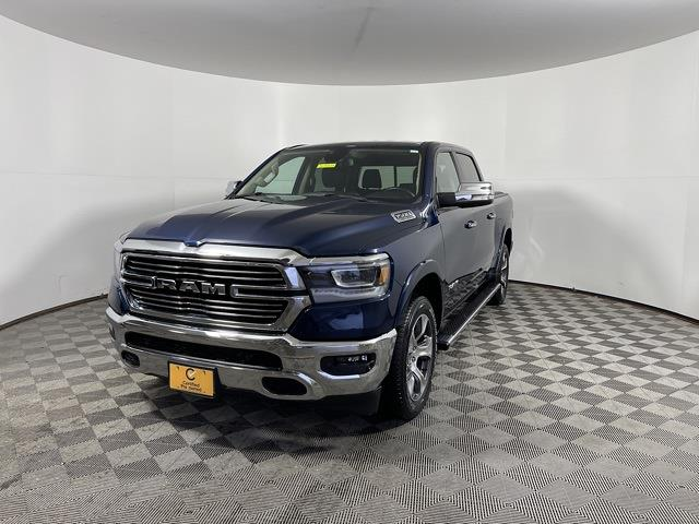 2019 Ram 1500 Crew Cab 4x4,  Pickup #D3558 - photo 1