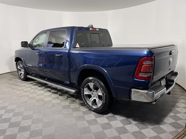 2019 Ram 1500 Crew Cab 4x4,  Pickup #D3558 - photo 2