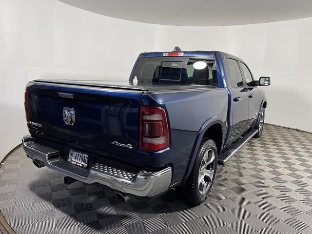 2019 Ram 1500 Crew Cab 4x4,  Pickup #D3558 - photo 6