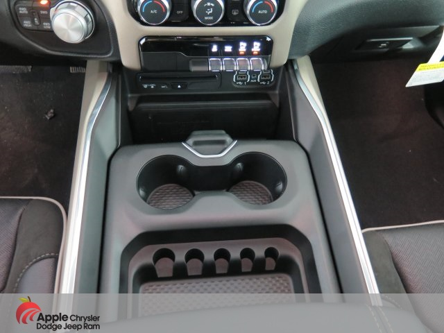 2019 Ram 1500 Crew Cab 4x4,  Pickup #D3569 - photo 17