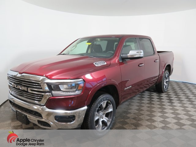 2019 Ram 1500 Crew Cab 4x4,  Pickup #D3569 - photo 4
