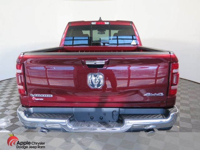 2019 Ram 1500 Crew Cab 4x4,  Pickup #D3569 - photo 6