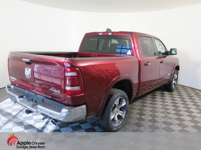 2019 Ram 1500 Crew Cab 4x4,  Pickup #D3569 - photo 2