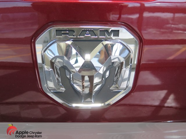 2019 Ram 1500 Crew Cab 4x4,  Pickup #D3569 - photo 8