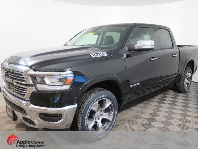 2019 Ram 1500 Crew Cab 4x4,  Pickup #D3571 - photo 1