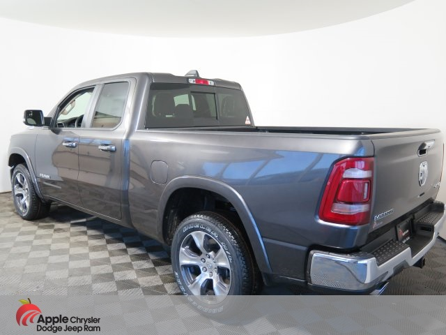 2019 Ram 1500 Quad Cab 4x4,  Pickup #D3574 - photo 2