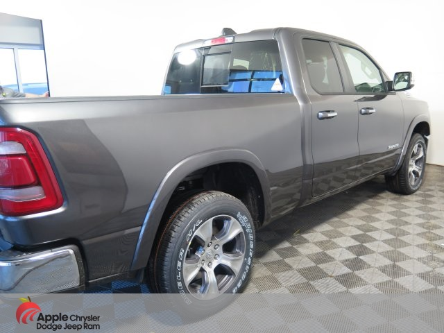 2019 Ram 1500 Quad Cab 4x4,  Pickup #D3574 - photo 6