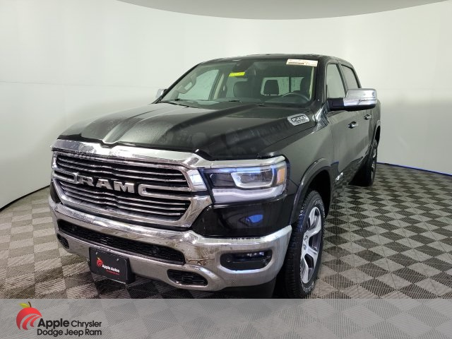 2019 Ram 1500 Crew Cab 4x4,  Pickup #D3575 - photo 1