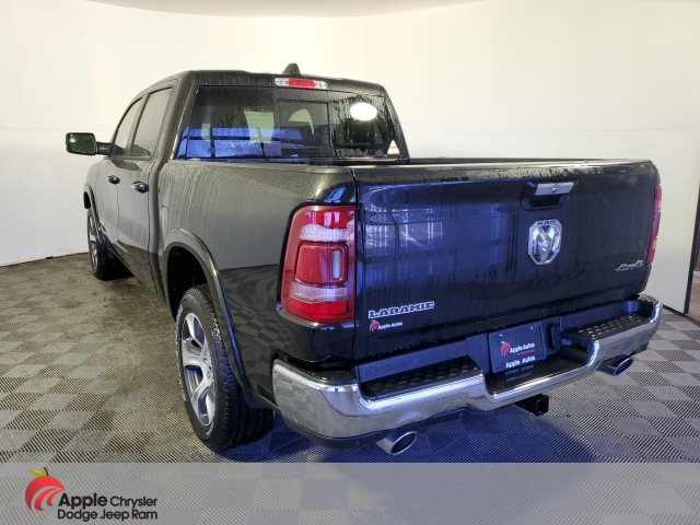 2019 Ram 1500 Crew Cab 4x4,  Pickup #D3575 - photo 2