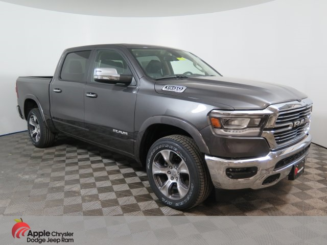 2019 Ram 1500 Crew Cab 4x4,  Pickup #D3576 - photo 3