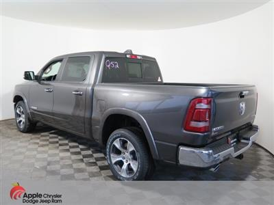 2019 Ram 1500 Crew Cab 4x4,  Pickup #D3576 - photo 2