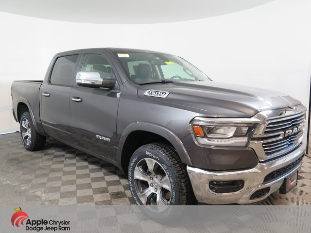 2019 Ram 1500 Crew Cab 4x4,  Pickup #D3578 - photo 3