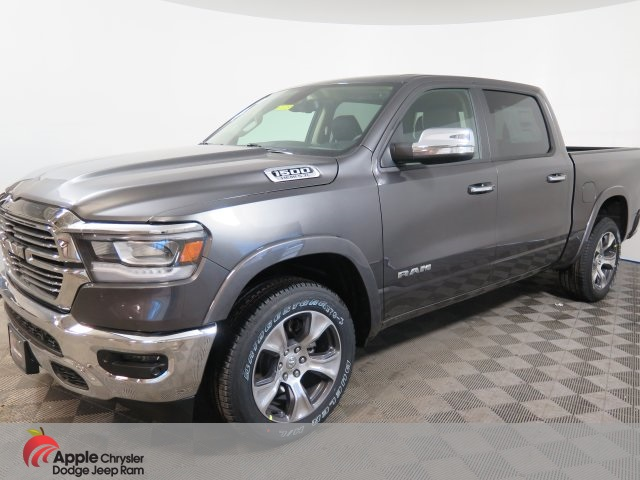 2019 Ram 1500 Crew Cab 4x4,  Pickup #D3578 - photo 1
