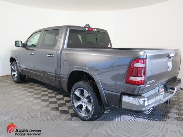 2019 Ram 1500 Crew Cab 4x4,  Pickup #D3578 - photo 2
