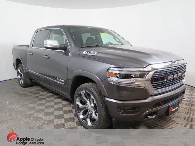 2019 Ram 1500 Crew Cab 4x4,  Pickup #D3597 - photo 3
