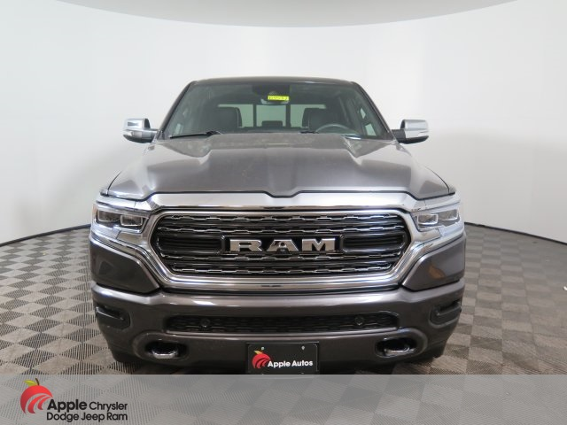 2019 Ram 1500 Crew Cab 4x4,  Pickup #D3597 - photo 4
