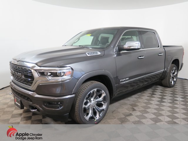 2019 Ram 1500 Crew Cab 4x4,  Pickup #D3597 - photo 1