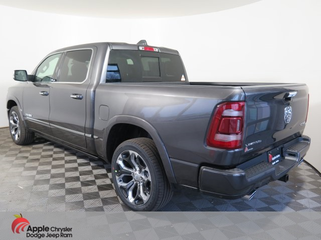 2019 Ram 1500 Crew Cab 4x4,  Pickup #D3597 - photo 2