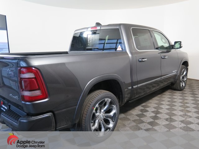 2019 Ram 1500 Crew Cab 4x4,  Pickup #D3597 - photo 6