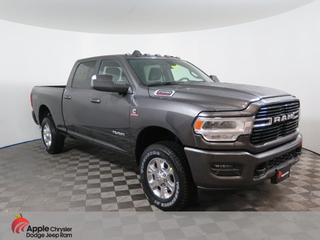 2019 Ram 2500 Crew Cab 4x4,  Pickup #D3636 - photo 3