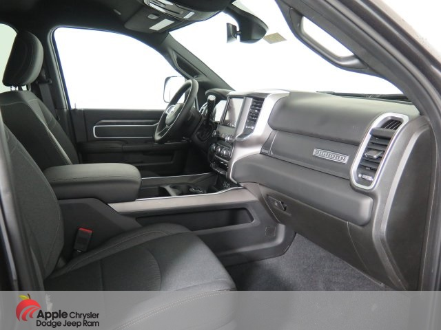 2019 Ram 2500 Crew Cab 4x4,  Pickup #D3636 - photo 22